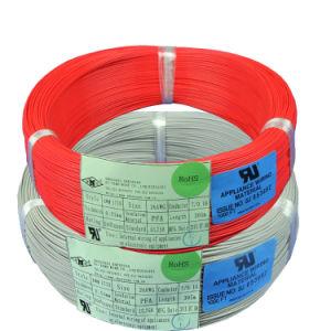 UL 1710 FEP тефлоновой изоляции с высокой температурой каплепадения консервированных Многожильный провод
