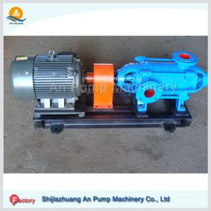 Type de Qdg Shijiazhuang une pompe à eau à plusieurs degrés de la pompe