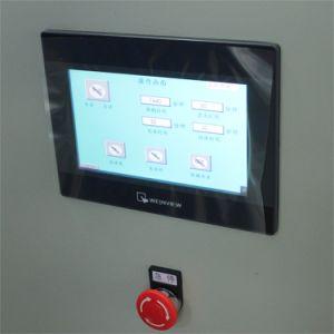 PLC 자동적인 콘덴서 고무 공 관 청소 장비