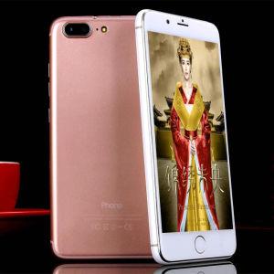 Preço grossista 6.0Qhd Smartphone 3G cartão duplo SIM Telefone Móvel Celular