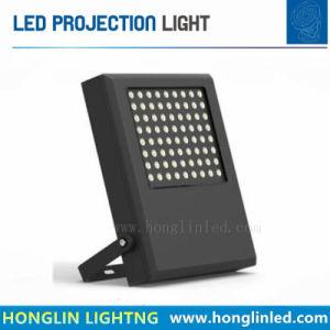 Het Waterdichte Openlucht LEIDENE van Hotsale Licht van de Projector met 72*2W