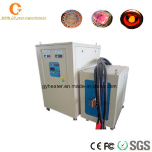 使用できる新しい状態およびエンジニア誘導電気加熱炉を整備するため