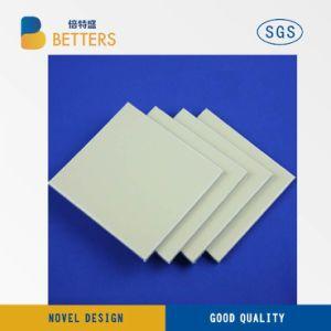 En PP naturel carte en plastique ondulé Matériaux de construction