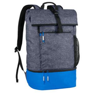 Mode sac à dos en toile de l'école sacoche pour ordinateur portable SAC SAC SAC À DOS Yf-Pb2530