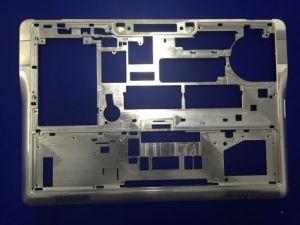 Parte di alluminio su ordinazione di CNC /Precisionmetal