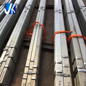 /Stainless-flacher Stahlstahlstab des Gallonen-flachen Stabes/flach Eisen