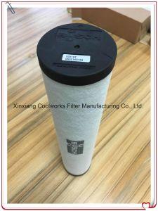 Filtro de névoa de óleo Busch 0532140160 para Bomba de Vácuo