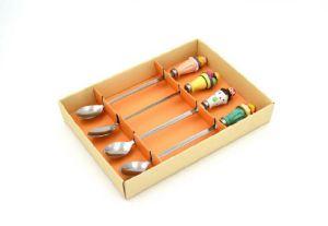食事用器具類のPolyresinの卸し売り最もよい食事用器具類の革新的な食事用器具類