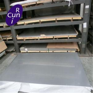 304 4 ' strato laminato a freddo dell'acciaio inossidabile di Hairlline No4 del Ba di x8 2b