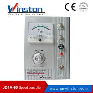 Winston activateur du moteur de commande de vitesse électromagnétique avec la CE (JD1A-90)