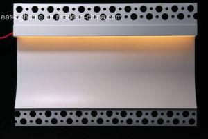 LED de iluminação de hotel em alumínio de Perfil perfil Extusion 2018 Hot vender os perfis de alumínio Industrial amplamente utilizados Canal de LED de alumínio