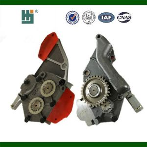 Weichai Wd615 Engine Spare Shares with Higher Quality Az1500070021 612600070021A 612600070329 612600070033 Oil Pump