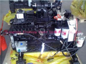 6btaa5.9-C180 180HP/132kw Cummins Industrial Construction Diesel Engines