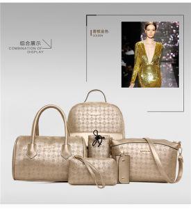 Nouveau sac bandoulière en cuir sac messager de l'épaule Sac à main Mesdames/Femmes Sacs à main