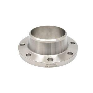 """6 """" la norme ASME B16.5 150lb RF Std soudure en acier inoxydable 316 flasque de cou"""