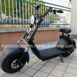 Certificado CEE Harley Scooter eléctrico para países de la UE