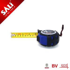 De hoogste Rang met rubber bekleedde gemakshalve Materieel schok-Absorbeermiddel ABS+TPR die Band meten