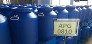 Agente tensioattivo non ionico Polyglycoside alchilico/glucoside APG
