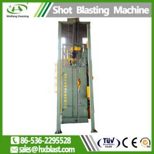 Il trattore di Huaxing ISO9001 parte il gancio Abrator di martellamento automatico