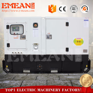 Dieselgenerator der Fabrik-Preis-Energien-140kw mit leisem Deutz Gfs-D140