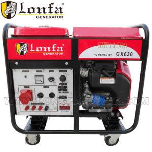 generatori originali della benzina del motore Gx630 della Honda dei doppi cilindri 10kw