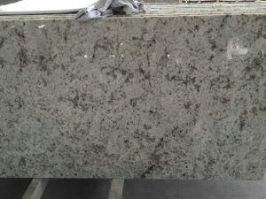 高品質ギャラクシー白の花こう岩
