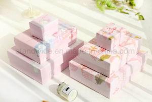Caballo personalizados en papel de embalaje Caja de regalo para el Chocolate/Traje