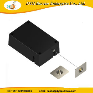Dyh Cuboid contrapesar Security-Pulling Ubicación cable