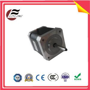 1.8Deg 57*57mm NEMA23 Motor paso a paso para maquinaria de embalaje con RoHS