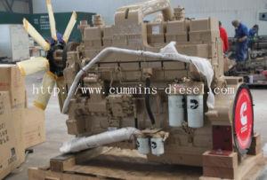 트럭 차량을%s Kt19-C450 Cummins 디젤 엔진 450HP