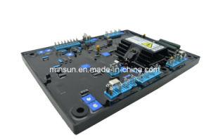 AVR für Stamford schwanzlosen Generator-Drehstromgenerator-Spannungs-Regler Mx321