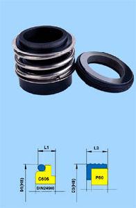 Mechanical Seal for Rotating Equipment