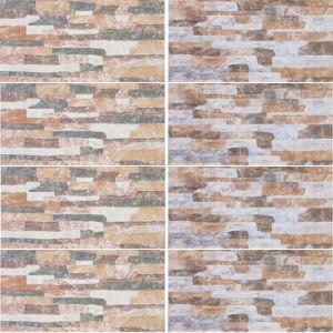 La pared exterior de cer mica mosaico para azulejos for Ceramica pared exterior