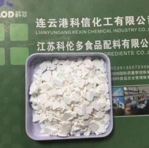 Het Chloride van het Calcium van het Dihydraat van de Rang van het voedsel E509