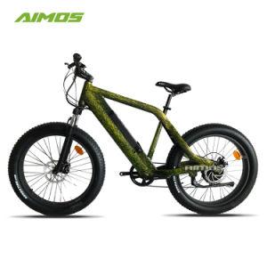 500W Hot Vender Fat E-bike
