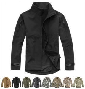 Пальто курток воинской напольной водоустойчивой зимы людей Esdy тактическое