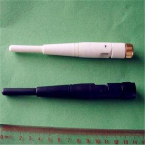 Ângulo direito SMA coaxial de RF 3G 4G 5g antena GSM/GPS
