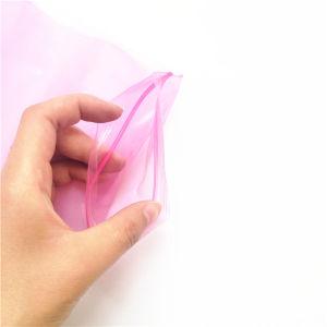 [لدب] لون قرنفل سحّاب مانع للتشويش حقائب [ركلوسبل]