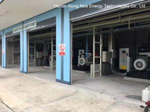 1MW (타이란드에 있는 4 Sets 250kW) Biogas Power Plant