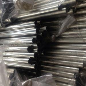 202 tubi capillari senza giunte dell'acciaio inossidabile degli ss