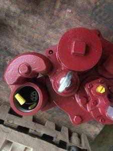 Qby-75 tauchte Turbine Pumpe-für den Reparaturwerkstatt-Gebrauch ein und arbeitete mit 4nozzles-210L/Min, 220V/380V