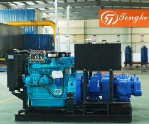 Дизельный двигатель насоса водяного насоса