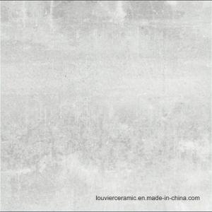 Bevloering van de Tegel van het Cement van de Bevordering van het Bouwmateriaal de Porselein Verglaasde Rustieke en Tegel van het Graniet van de Badkamers van de Decoratie van de Muur de Ceramische Matte (LA6001)