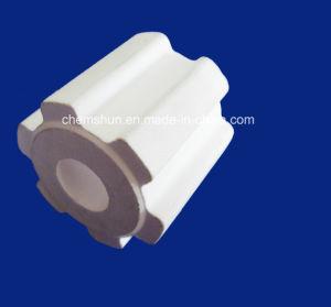 L'alumine inerte à billes en céramique en tant que catalyseur Lit le support (Al2O3 : 99 %)