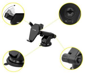 チーのSmartphoneのための無線充満パッド旅行車の部品のアクセサリのアクセサリUSBの充電器の把握