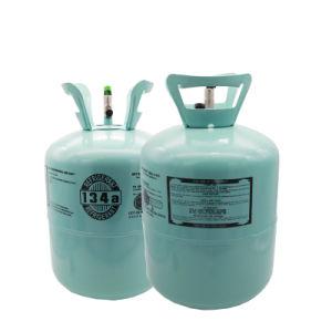Het Koelmiddel van het Gas R134A van de hoge Zuiverheid