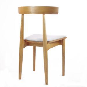 Casa de madera moderno mobiliario de Restaurante Bar contemporáneo Silla para Comedor