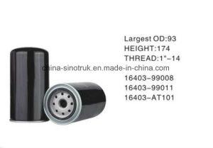 Высокое качество оригинальных Nissan масло воды топливного фильтра тонкой очистки воздуха lf3659 lf3498
