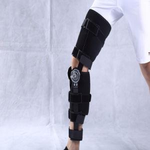 Le néoprène Sports poignet orthopédique médicale et chirurgicale des Palm attelle à la main le renfort de support de barre en acier inoxydable