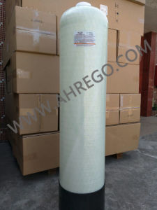 Réservoir de filtre à eau/filtre à charbon/filtre à sable